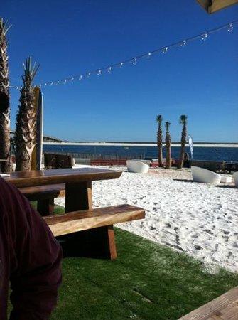 The Gulf : great spot !