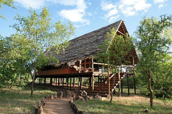 Kikoti Safari Camp照片