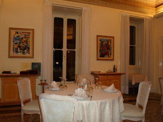 mmm - Picture of Hotel Villa Giulia Ristorante Al Terrazzo ...