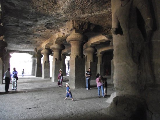 Elephanta Caves 사진