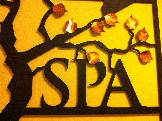 Sena Spa at the Teton Club: SPA