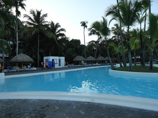 Hotel Riu Naiboa: piscina,,,,,,,,,,,,,,,,,,,,,,,,,,,