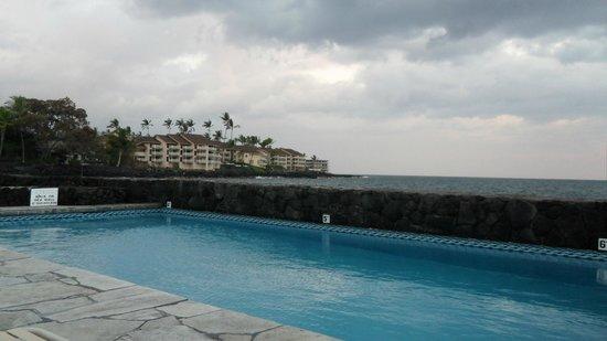 Kona Tiki Hotel: Pool