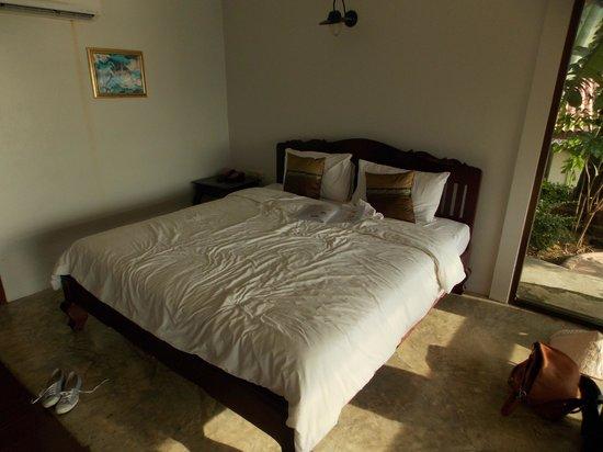 Chang Cliff Resort : Room S8