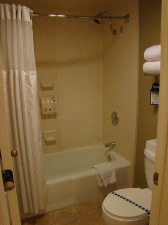 Best Western Plus Las Brisas Hotel: Bathroom