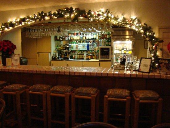 بست ويسترن بلس لاس بريساس هوتل: La Cantina bar & restaurant