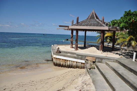 Lost Paradise Inn: 24/11/2012