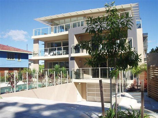 Watermark Hervey Bay: Watermark Apartments Hervey Bay