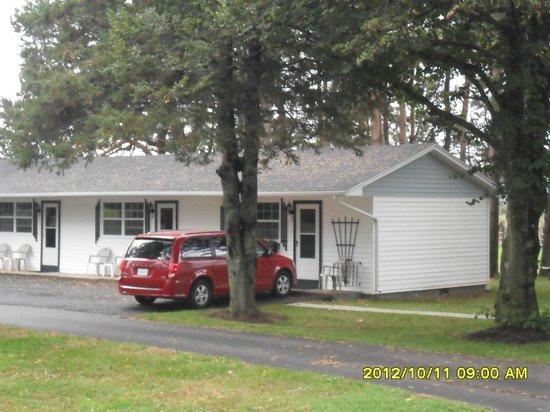 Carleton Motel & Cabins: Unit #7