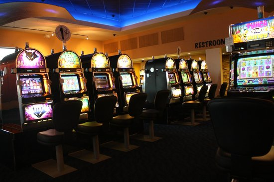 Treasure bay casino table games cash casino gambling online
