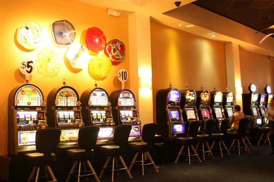 Are There Casinos In St Lucia