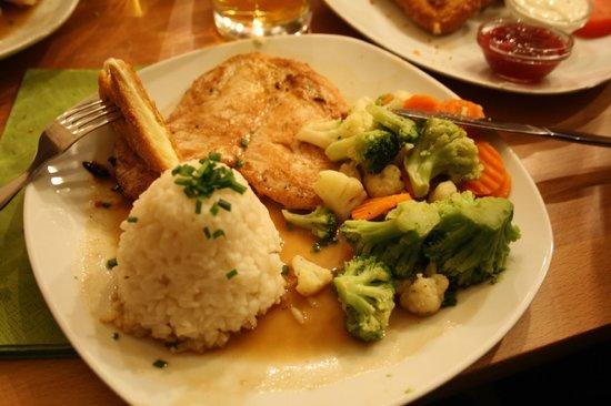 Wienerwald Restaurants Gmbh