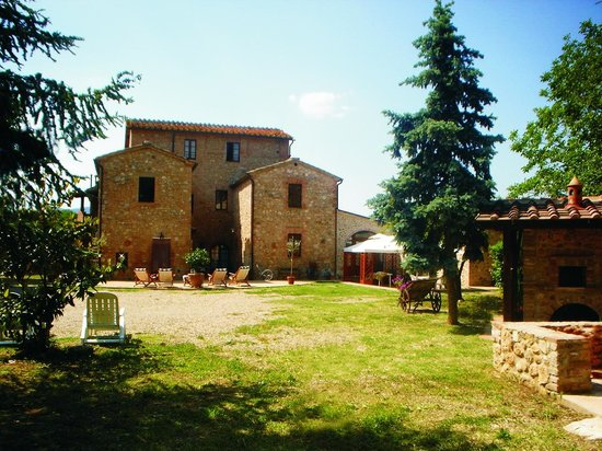 Coutry Hotel Country House Guest House Casale Il Colombaio di Toiano