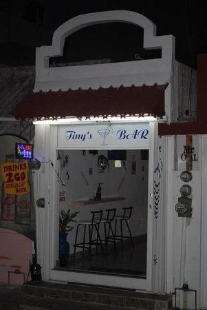Tiny's Bar