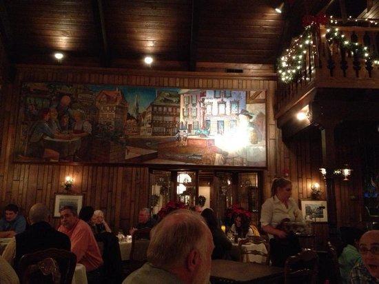Weissgerber S Restaurants Wisconsin
