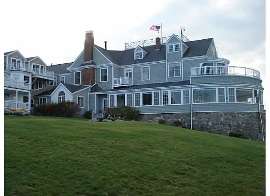 ‪بار هاربور إن: Bar Harbor Inn