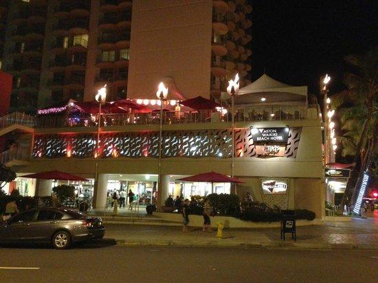 阿斯頓威基基海灘酒店照片