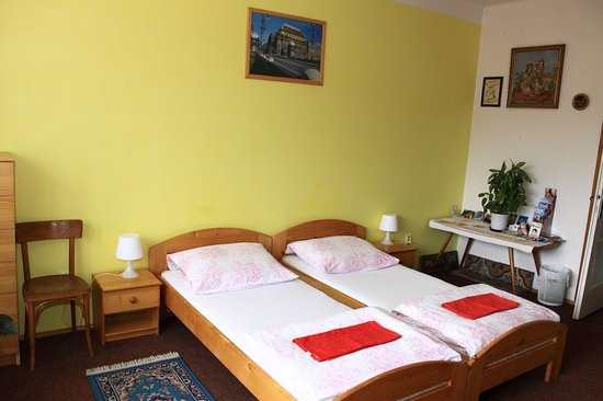Photo of Pension Florenc Prague