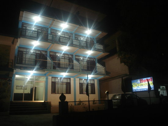 Hotel Silver Moon
