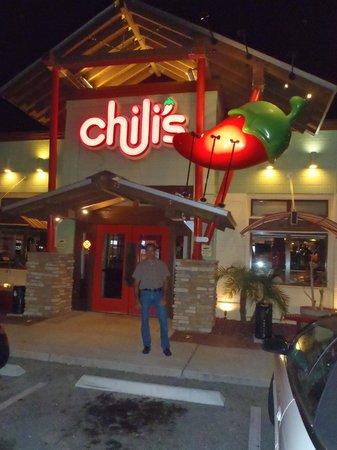 Chili's Grill & Bar -S. Semoran Blvd: Finally at Chilis!