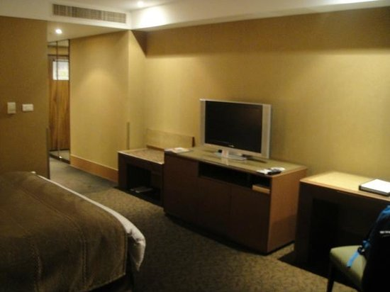 Hotel Kuva Chateau: TV