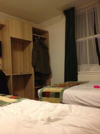 Abbey Court Hotel: camera