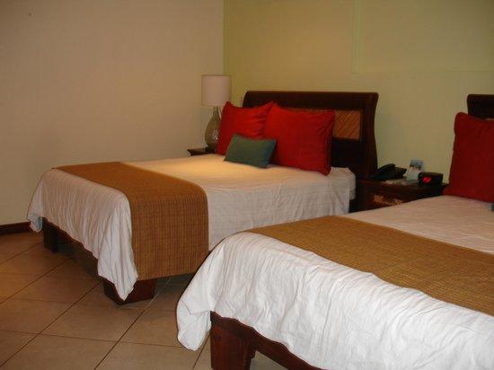 Hotel Bosque del Mar Playa Hermosa: hotel