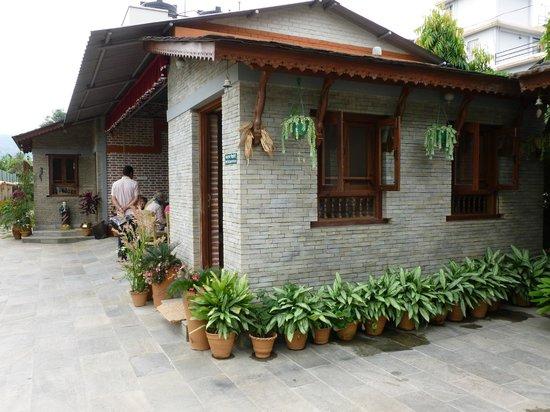 Vardan Resort n' Apartment: Vardan Resort Pokhara