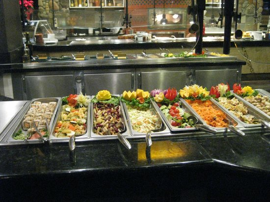 Awesome Food Station Picture Of The Grand Buffet Reno Tripadvisor Download Free Architecture Designs Terstmadebymaigaardcom
