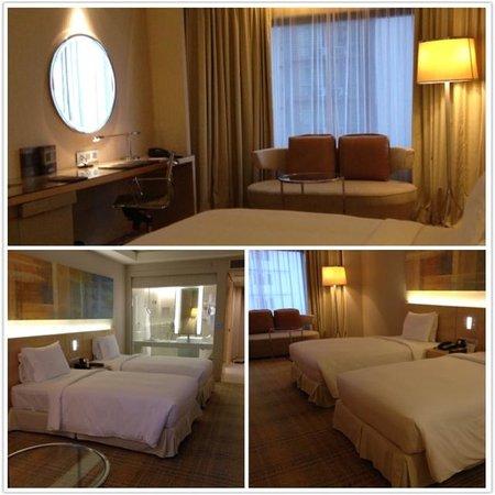 DoubleTree by Hilton Kuala Lumpur: Spacious & Clean