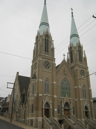 Twin Spires Religious History Museum (Saint Joseph) - 2019 All You Need to Know BEFORE You Go