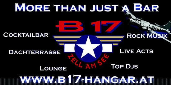 B17-Hangar: .