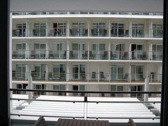 奧克蘭希爾頓酒店照片