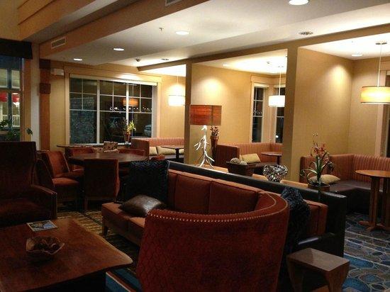 Residence Inn Helena : Lobby