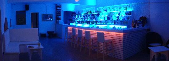 Cosmo Lounge Barcelona
