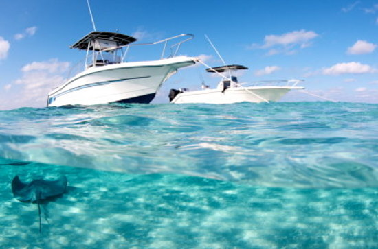 Our Boats, Charter Cayman