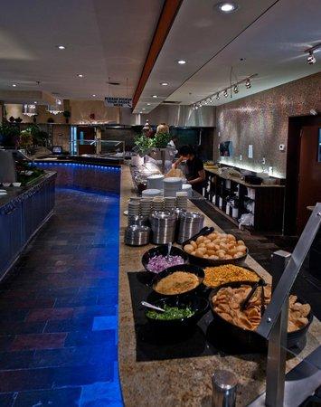 Asian restaurants in brampton