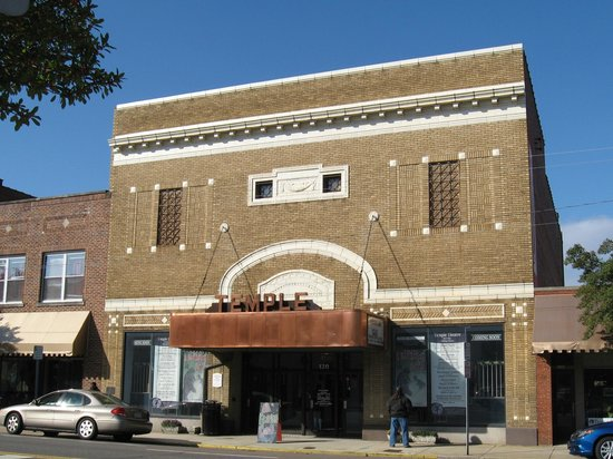 ‪Temple Theater‬