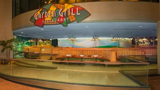 GARDEN GRILL, Orlando , Updated 2020 Restaurant Reviews
