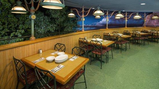garden grill orlando restaurant reviews phone number photos tripadvisor - Garden Grill