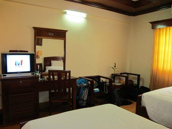 앙코르 펄 호텔 사진