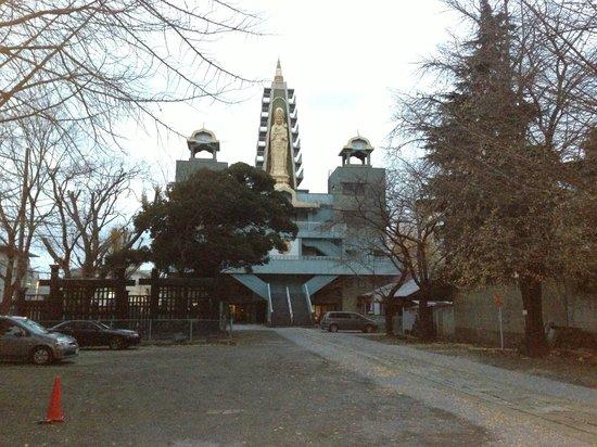 Entsuji Temple: 円通寺 | 風景