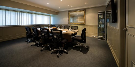 Pacific Hotel Cairns : Boardroom