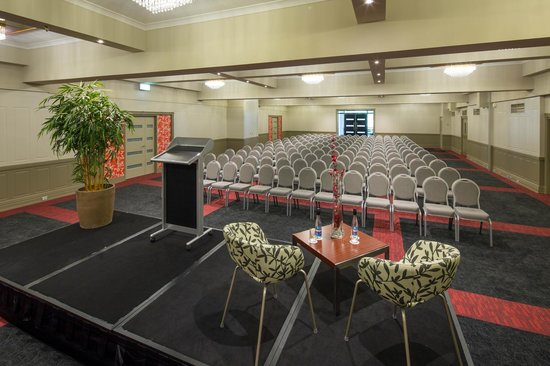 Pacific Hotel Cairns: Ballroom
