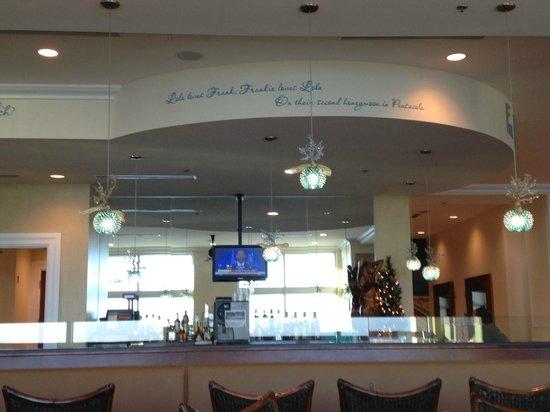 마가리타빌 비치 호텔 사진