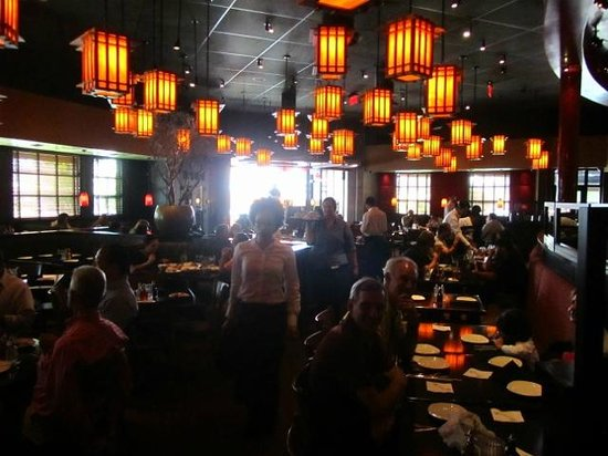 P.F. Chang's: Restaurant