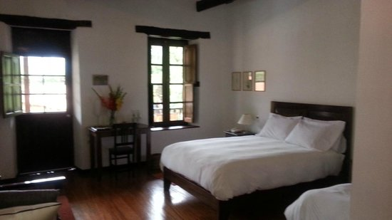 El Albergue Ollantaytambo: Room #15
