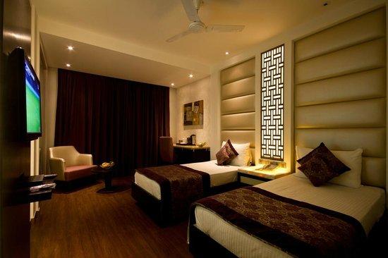 Hotel City Star: Executive Room