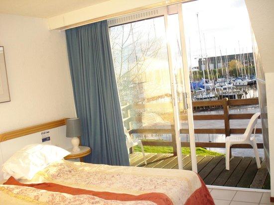 Lake Land Hotel: Room