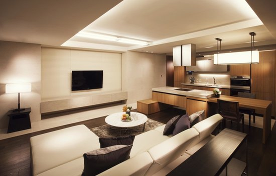 The Classic 500 Executive Residence Pentaz: Suite